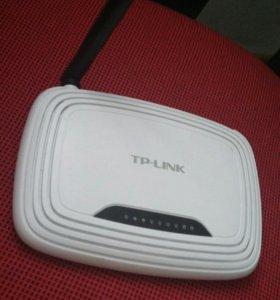 WiFi роутер