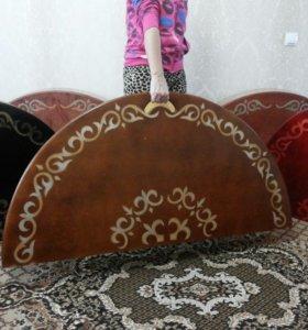 Продам казахский национальный стол.