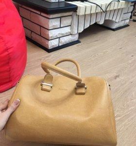 сумка bershka