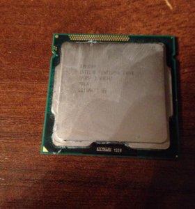 Процессор 2,8ггц