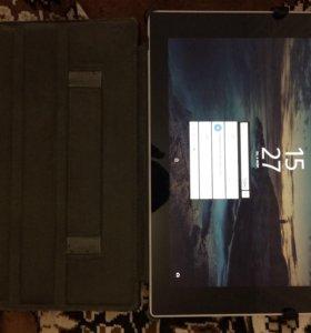 Планшет Sony xperia