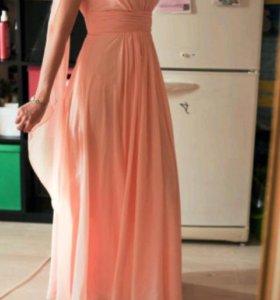 Платье вечернее 42 р