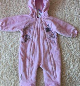 Детская одежда 6-12 месяцев