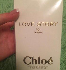 """Chloe""""Love Story"""" eau de parfum"""