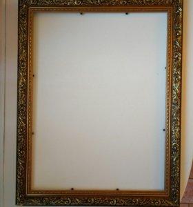 Рамка ( багет) для фотографии\картины