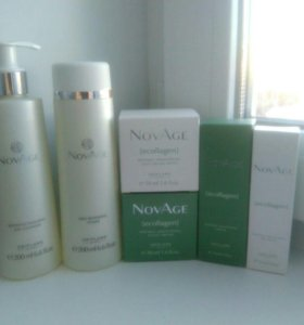 Novage Ecollagen.