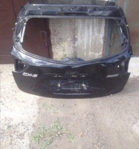 Крышка багажника Mazda CX5
