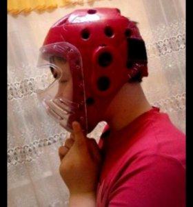 Шлем для боёв