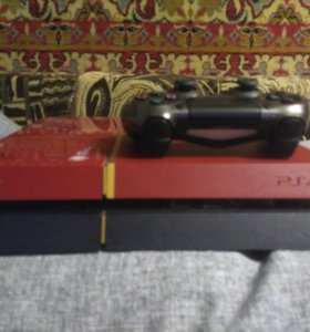 Продаю Sony Play Station 4 (ps4)