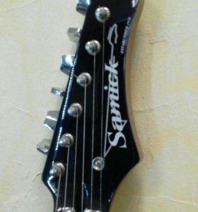 "Эл.гитара ""Samick"""