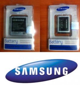 Аккумуляторы на Samsung оригинал