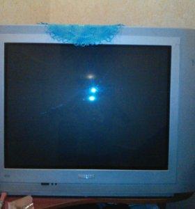 Телевизор (PHILIPS)