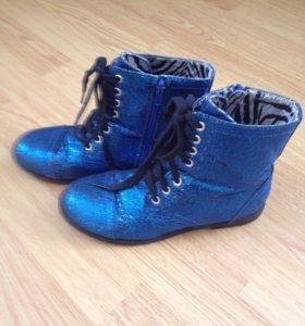 Ботинки для девочек Justice