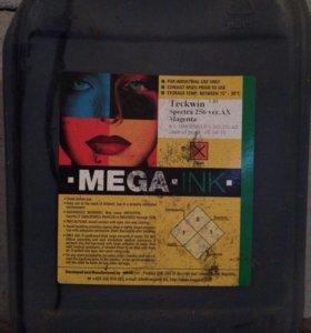 Тонер для заправки принтера 5 литров