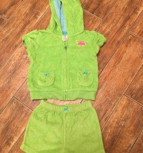 Набор одежды для ребёнка carters