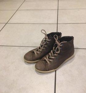 Ботинки ессо размер 37
