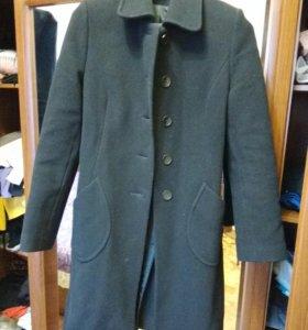 Пальто женское elis