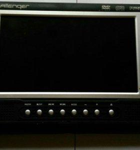 DVD-плеер Challenger DV-7169 на запчасти