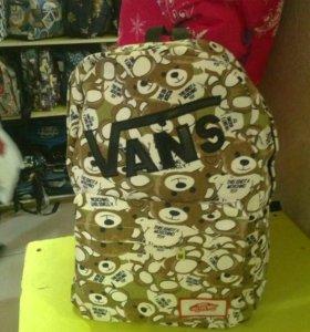 продам рюкзаки новые