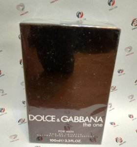 Dolce & Gabbana The One For Men 100 ml.
