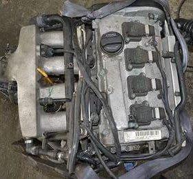 Двигатель В5 APU