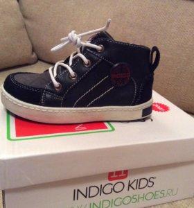 Новые ботиночки 23 размер