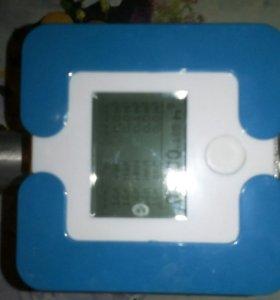 Счетчик газовый миниатюрный