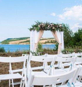 Аренда шатра на свадьбы