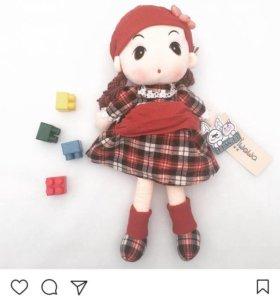 кукла hwd