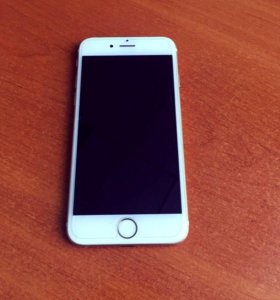 iPhone Gold 64