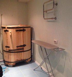 Продам жилой двухэтажный гараж на Солдатова