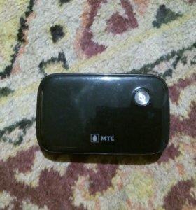 Модем с вай фай роутером 4G LTE
