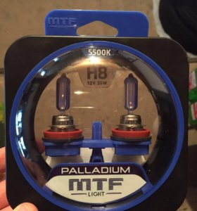 Лампы MTF