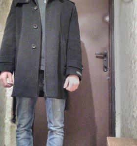 Пальто драп. Италия.