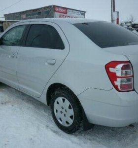 Продам Chevrolet Cobalt