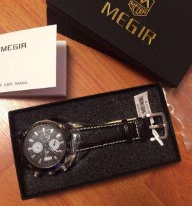 Часы MEGIR мужские.