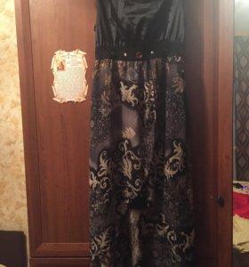 Новое платье 46-48 размер