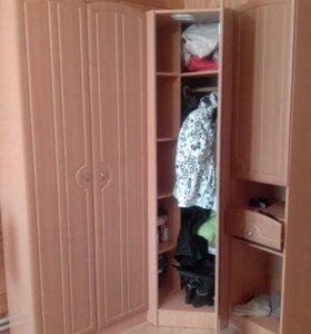 Шкаф для одежды и личных вещей