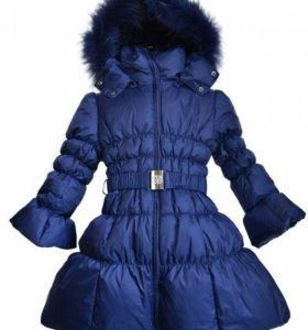 Зимнее пальто Borelli