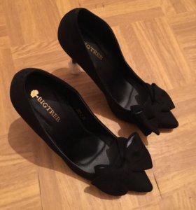 Туфли 36 размер , новые.