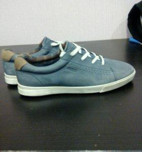 Ботинки подрастковые ( ECCO )