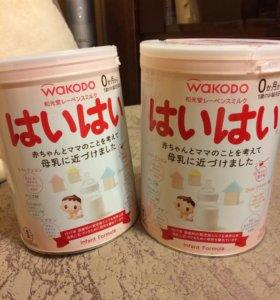 Японская смесь для кормления