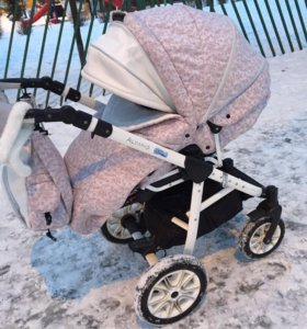 Продам детскую коляску 2в1 Jetem