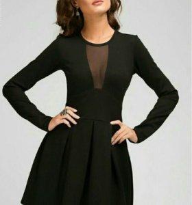 Стильное платье для модницы