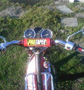 Мопед Omaks Offroad 110cc