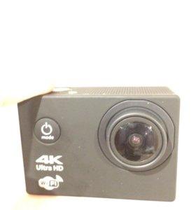 PROLIKE Action Camera 4K