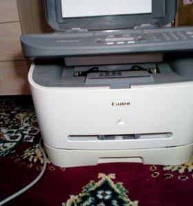 Ксерокс принтер сканер