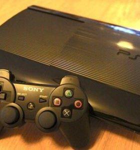 PlayStation 3 (500gb) торг