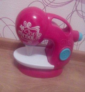 Детская швейная машинка SeuCool(СьюКул)