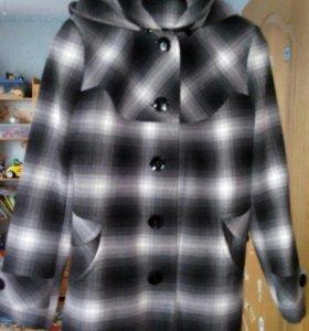Для беременных пальто